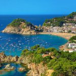 Costa Brava Holidays By Road Trip