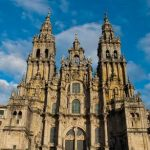 Road Trip Tour In Camino De Santiago Del Norte