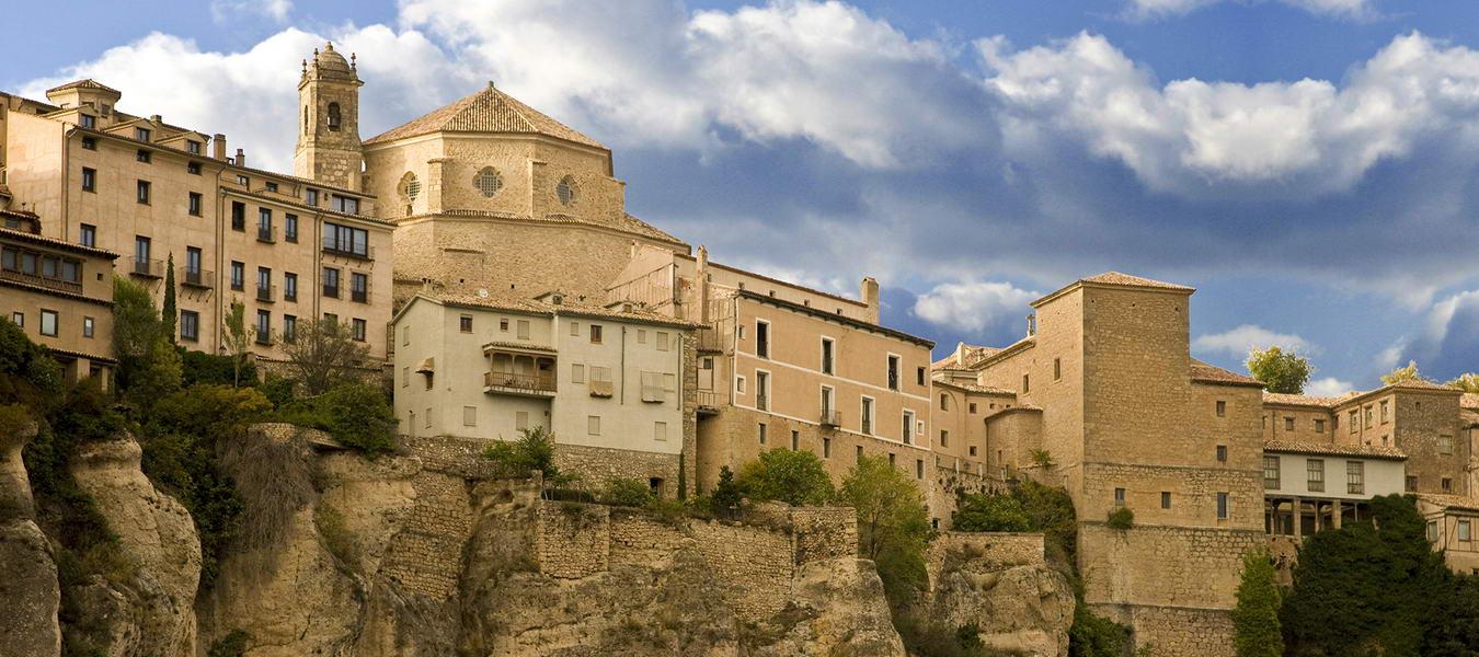 Cuenca Spanish Town