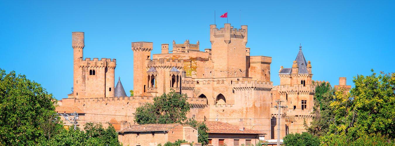 olite Spanish Town