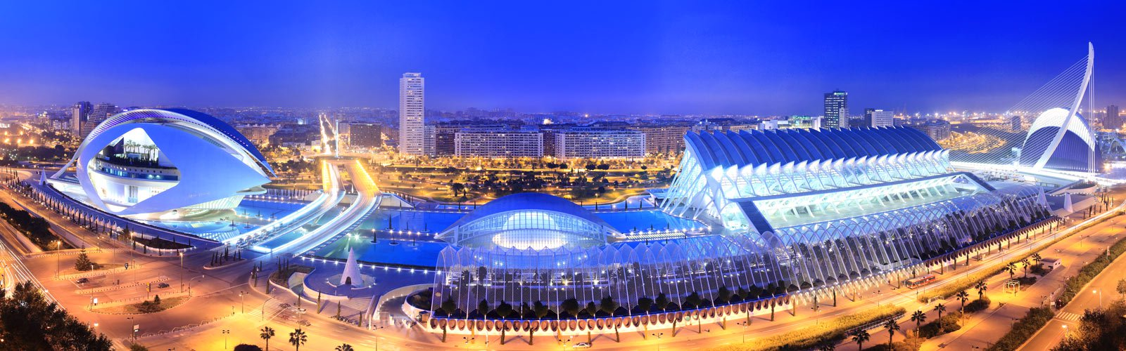 valencia Biggest Cities in Spain